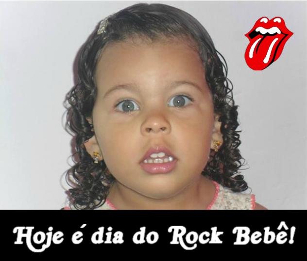 Emilly do Rock